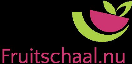 logo van fruitschaal.nu