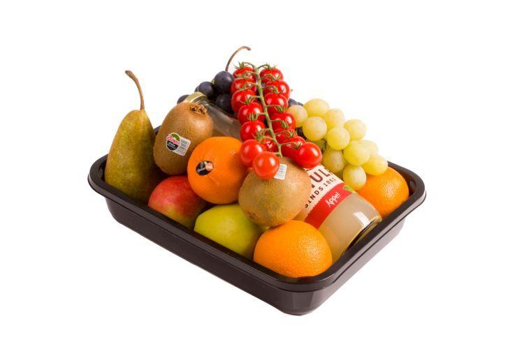 """Afbeelding van Fruitschaal """"Vitaminestoot"""""""